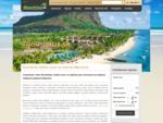 Dovolenka a zájazdy na ostrov Maurícius - Mauricius. sk