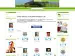 Angelköderversand. de, die Seite für Angler Köder Angelkoeder Köderversand