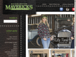 Mavericks Western Wear Australia Rockhampton, Western Wear, Rodeo Equipment, Rodeo Clothing, St