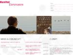 Home - MaraVitali Comunicazione | ufficio stampa | editoria, musica e discografia, pubblicistica, ...