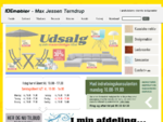 IDEmøbler Terndrup Møbler Senge Tæpper Brugskunst Gaveartikler Belysning Sofaer Reoler
