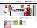 Maxana zásielkový obchod s oblečením aj v nadmerných veľkostiach