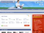 Autodealers. nl - Occasions - Tweedehands - Gebruikte auto's zoeken - Homepage