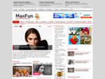 MaxFun 8211; Maximální Zábava | Zábavný Online Magazín!
