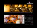 מקסימו - אירועים קטנים בצפון | מסעדת אירועים ביקנעם