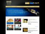Investičné zlato, poistenie, úvery, práca, financie, Maxipartners