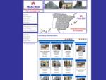 Maxired Inmobiliarias Antequera y comarca norte de Malaga, Casas chalets venta y alquiler