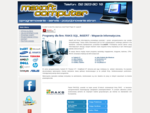 Programy dla firm RAKS SQL, INSERT - Wsparcie informatyczne.