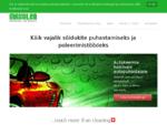 Autokeemia ja autopesu ained Åveitsist - MAXOLEN - autopesuvahendid ja poleerimisvahendid autopesul