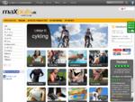 maXpuls. dk - Alt i løbetøj, cykeltøj, svømmetøj, triathlon-beklædning og tøj til fitness og Cros