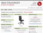 Max Staudinger – Einrichtungen, Schwanenstadt, Oberösterreich