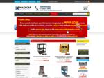 Maxxcar Ferramentas Automotivas | Equipamentos Automotivos