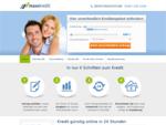 Kredit günstig online in 24 Stunden | Jetzt zu Maxxkredit.de !