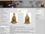 Mayana - conference esoterique nice 06 paca france cours atelier tarot pendule magique magie Decorat