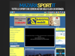 MazaraSport. it