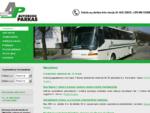 """Naujienos - UAB """"Mažeikių autobusų parkas"""""""