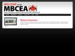 Metal Building Contractors Erectors Association
