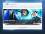 MB electronic, Arandjelovac - Prodaja računara, Video nadzor, Alarmni sistemi, Fiskalni uredjaji