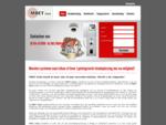MBET bvba, erkend installateur alarmsystemen en toegangscontrole
