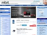 Mbit - Informática, Portáteis, Computadores, LCD