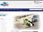 MC-Land, Rogaland Motor-Import, Velkommen til vår nettbutikk
