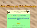 Movimento dos Cursos de Cristandade da Diocese de Angra