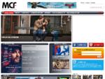 MCF Distributerska kuća Filmovi, Bioskop, Festivali, Kids Fest, Festival Autorskog Filma, 3D F