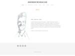 Andrew McKeachie