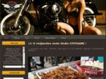 Moto Klub OTPISANI Sremska Kamenica - Moto Club OTPISANI Serbia