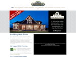 Our Story Macpherson Home Builders - New Homes for Sale in waterloo, craigleith, collingwood, woo