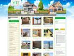 Официальный сайт mdi-comfort | автоматические ворота в Саратове, рольставни в Саратове, шлагбаумы