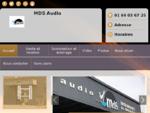 Musique instruments, accessoires (vente, location) - MDS Audio à Coulommiers
