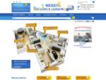Интернет магазин мягкой и корпусной мебели для дома и офиса предлагает широкий ассортимент продукции