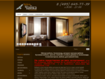 Интернет магазин мебели Зеленоград, Солнечногорск мебель на заказ 8 (495 )645-77-39, доставка мебели