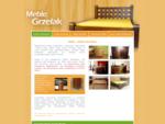 meble drewniane - meble drewniane na zamówienie - Maciej Grzelak