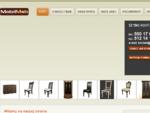 MobilMeb   Krzesła, Stoły, Meble Stylowe i Nowoczesne Radomsko
