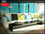 Meble tapicerowane Filex - Narożniki, sofy, tapczany, komplety wypoczynkowe, sklep internetowy