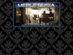Meble Lusia - Meble dla Ciebie