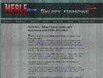 MebleOkey - Sklepy firmowe - Łańcut, Przeworsk