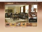 Meble wypoczynkowe skórzane, fotele, kanapy, sypialnie oraz lampy i stoliki