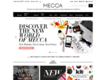 Cosmetics, Beauty Products and Makeup - Mecca Cosmetica
