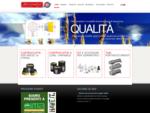Meccanoplast - produzione e vendita controcuffie