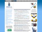 Velkoobchod stavební mechanizace