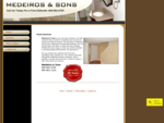 Medeiros and Sons Hamilton contractors, renovations and home improvements