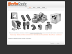 Benvenuti - Mediacode Identification Technology