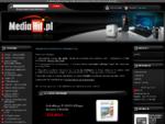 Sklep komputerowy MediaHittrade; - Komputery, laptopy, sprzęt RTV i AGD