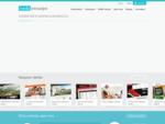 Internetinių svetainių kūrimas, internetinių parduotuvių kūrimas, internetinė ir grafinė komunika