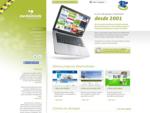 Mediaminds - Produções Multimédia, Web-design, Programação e Design