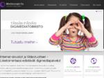 Digimediatoimisto - Internet-sivustot, videokuvaus - Turku - Mediascope Oy