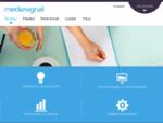 Mediasignal | Viestintä | Verkkopalvelut | Ohjelmistokehitys | Konsultointi